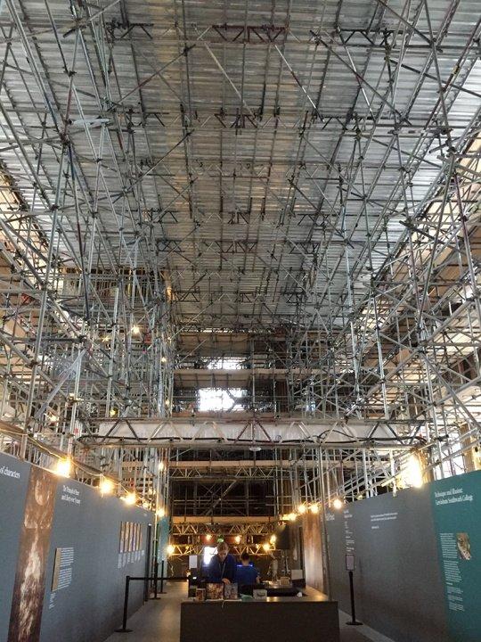 scaffolding540