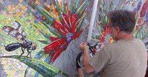 Wall Mosaics-image