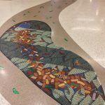 Butterfly Fern Glade Mosaic