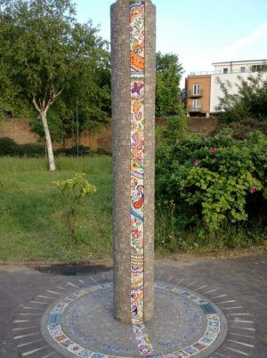 Redbridge Community Peace Memorial