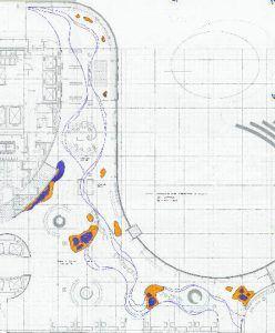 terrazzo concept design