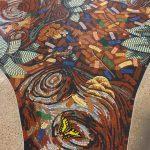 Burl Outcrop Mosaic