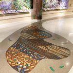 Fallen Tree Mosaic