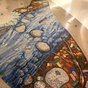 Otter River Mosaic