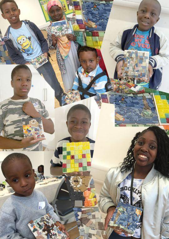 Myatts Children's Workshop