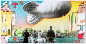 Welling Gateway Community Mural