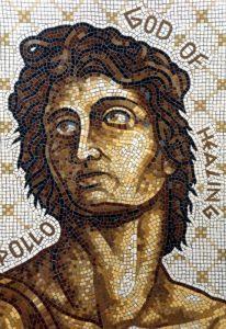 Apollo Mosaic