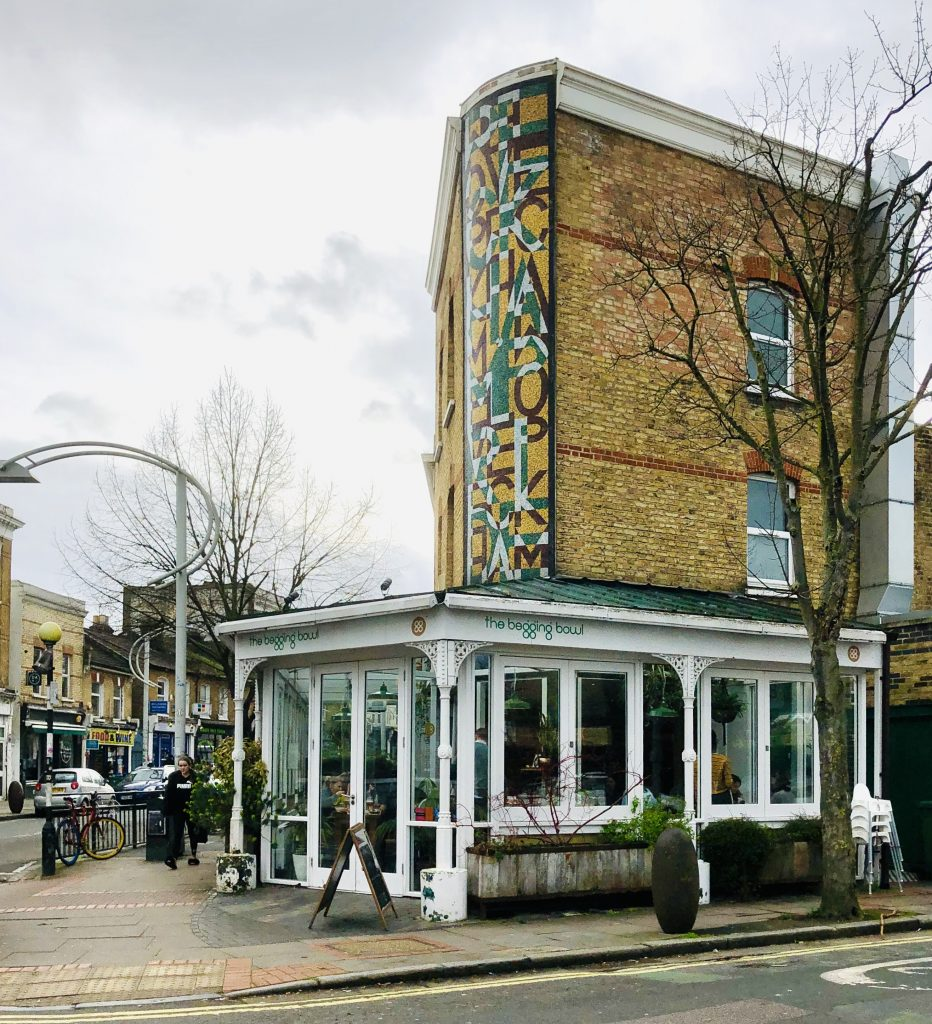 Peckham Pride Mosaic