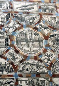 Sutton Heritage Mosaic