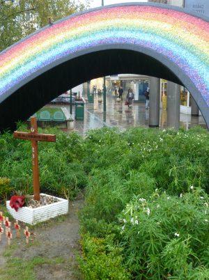 Hemel Hempstead Peace Memorial
