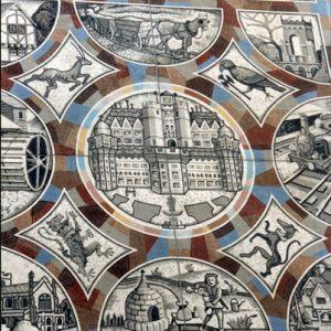 Sutton Heritage Mosaic view