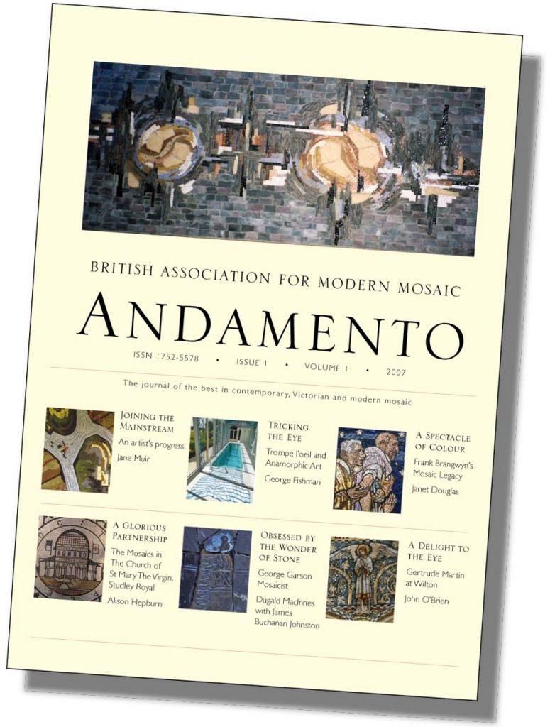 Andamento Mosaic Journal