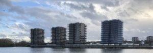 Thamesmead View